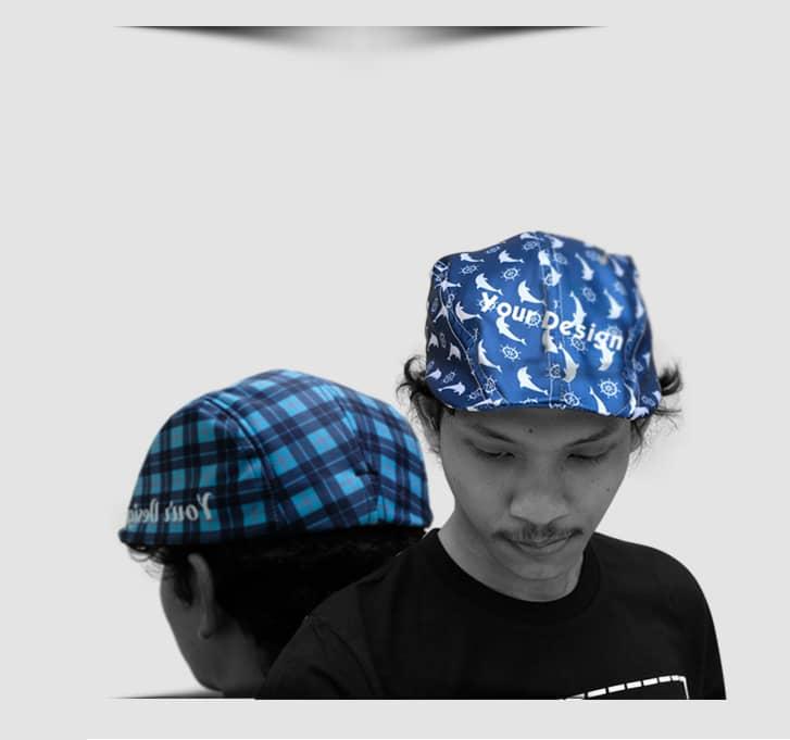 flat cap 1