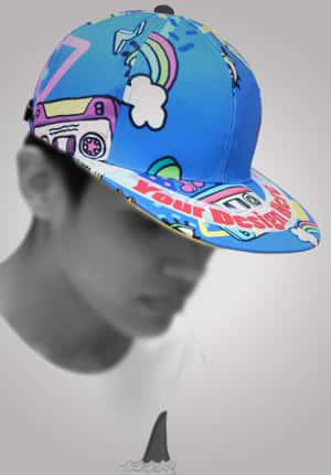 snapback hat 7