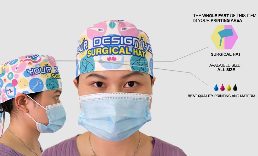 specification Surgical Hat