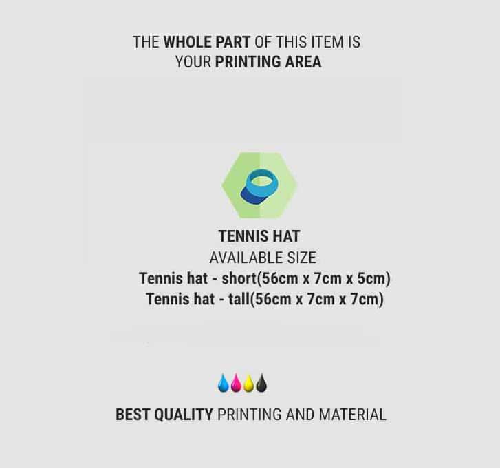 tennis hat 2