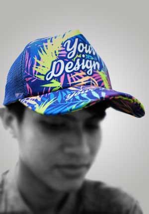 custom hat 2