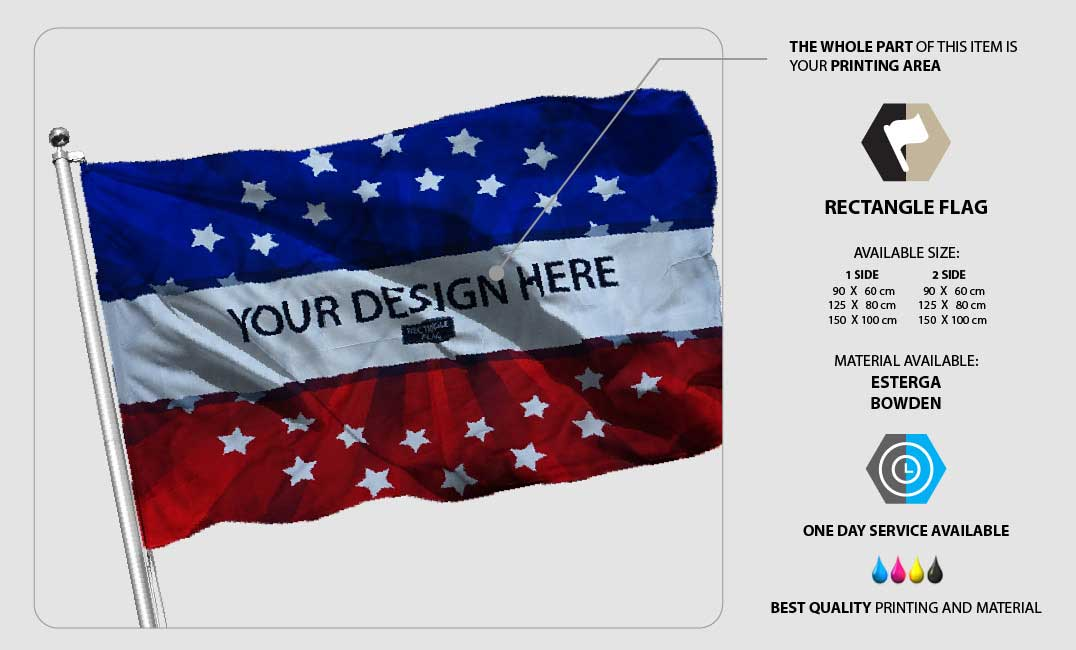 Bendera 1
