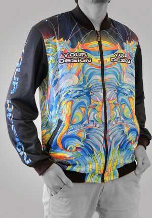 print jacket 8
