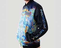 bomber jacket 1