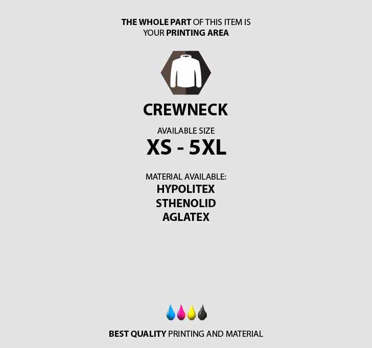 crewneck fullprint 2