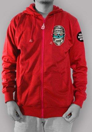 print jacket 1