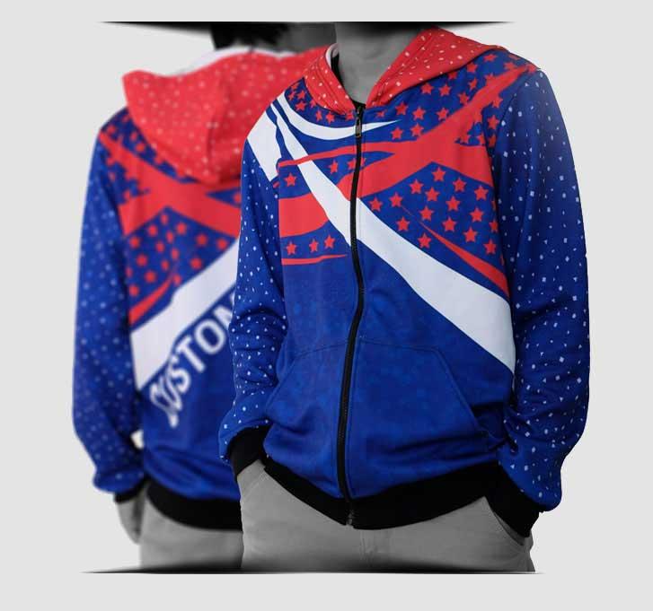 zipper hoodie fullprint 1