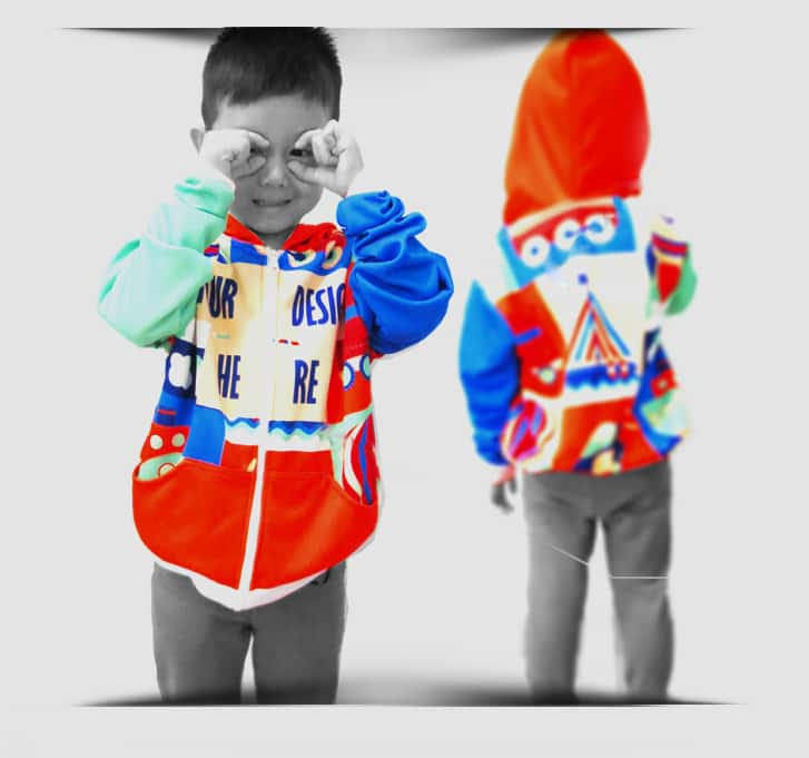 kids jacket full print 1