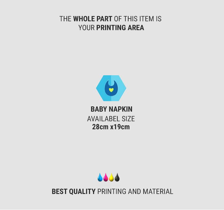 baby napkin 2