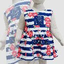 Dress Bayi Mini