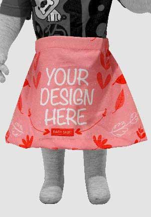 Baby Skirt 16