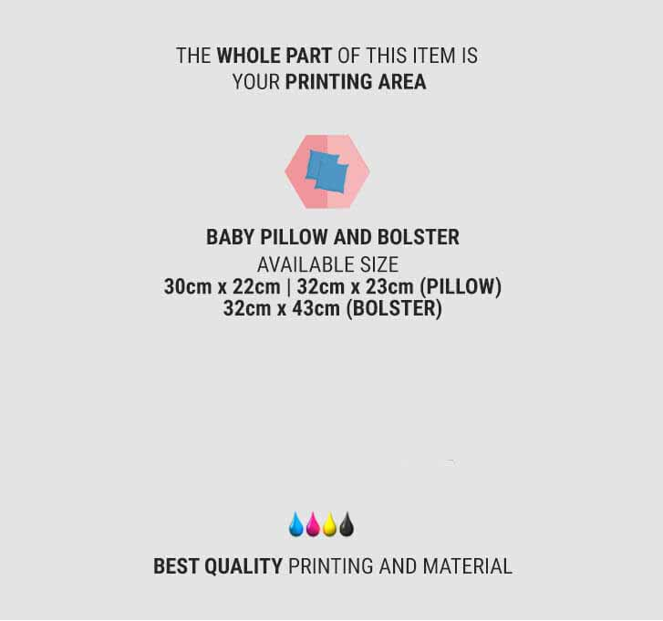 baby pillow & bolster specification mobile 4