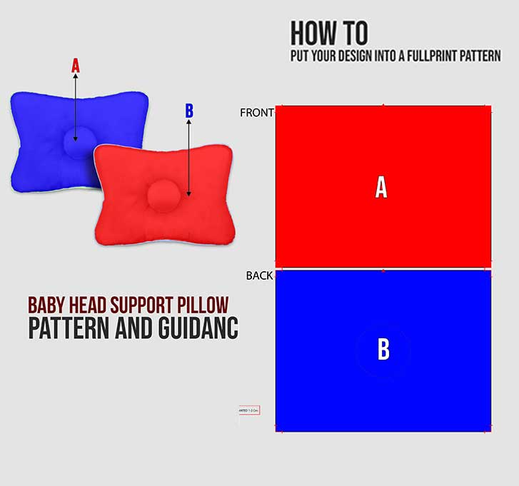 baby pillow & bolster specification mobile 5