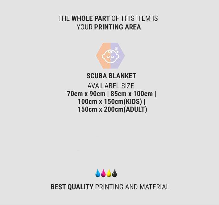 scuba baby blankets 2