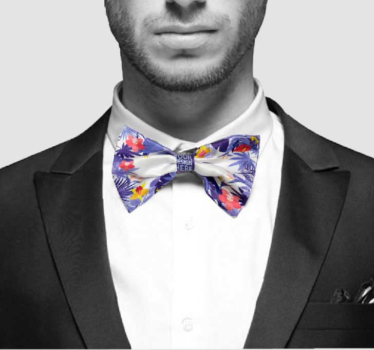 mobile Bow Tie 2
