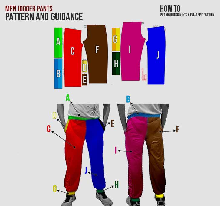 mens jogger pants specification mobile 3