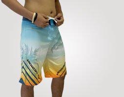 men surf pants