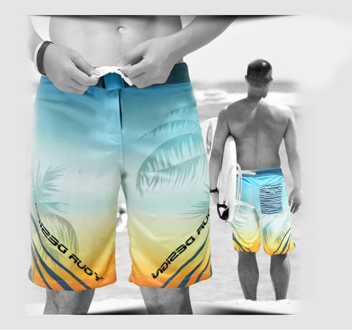 man surfing pants mob 1