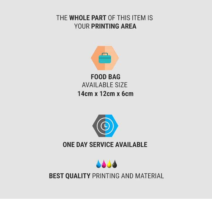 fullprint  food bag 2