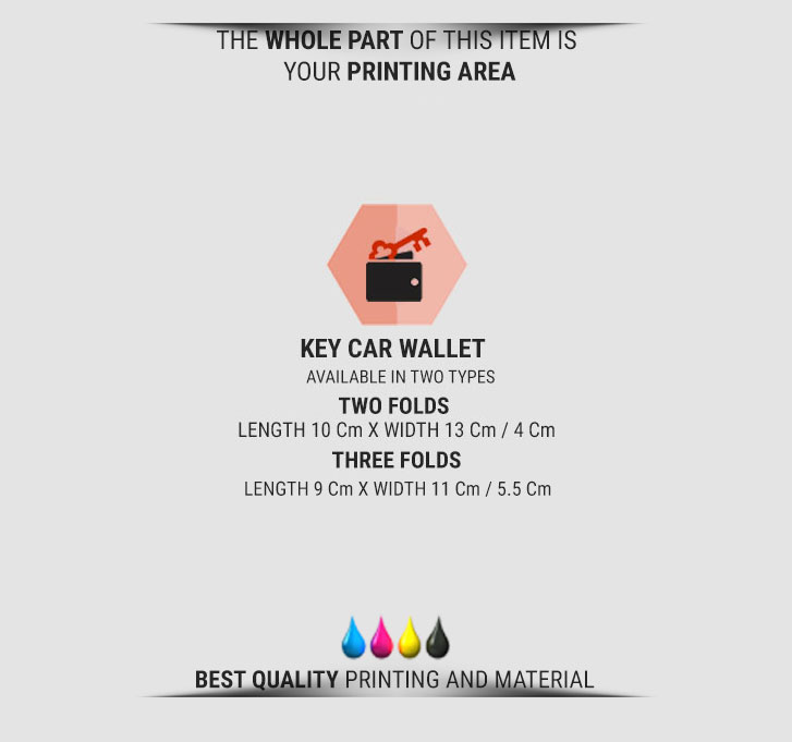 fullprint  specification mobile key car wallet 2