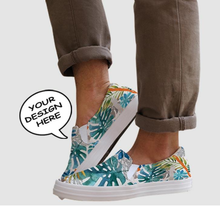 Sepatu Selop mob 1