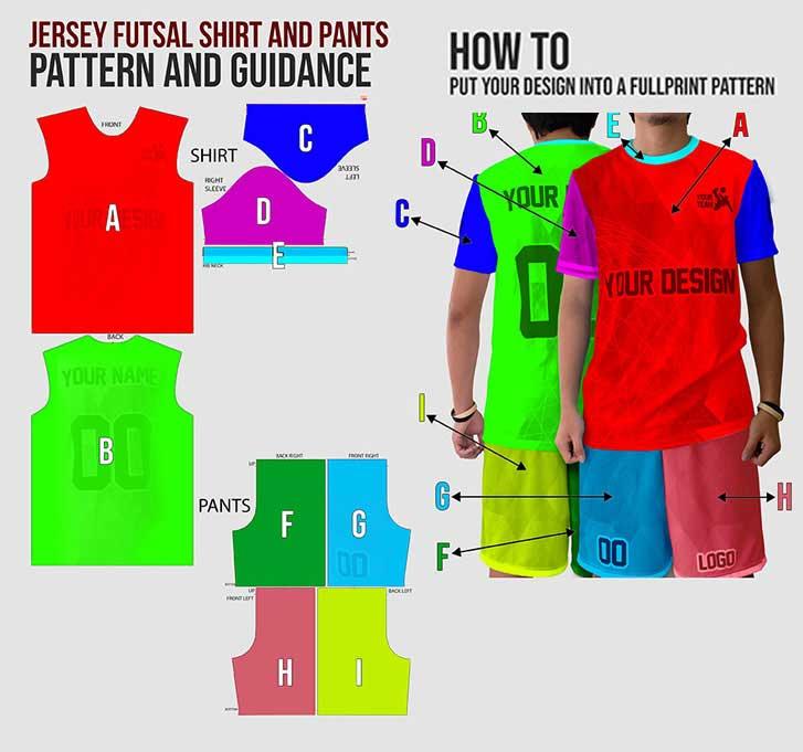 jersey futsal 2