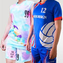 volly jersey