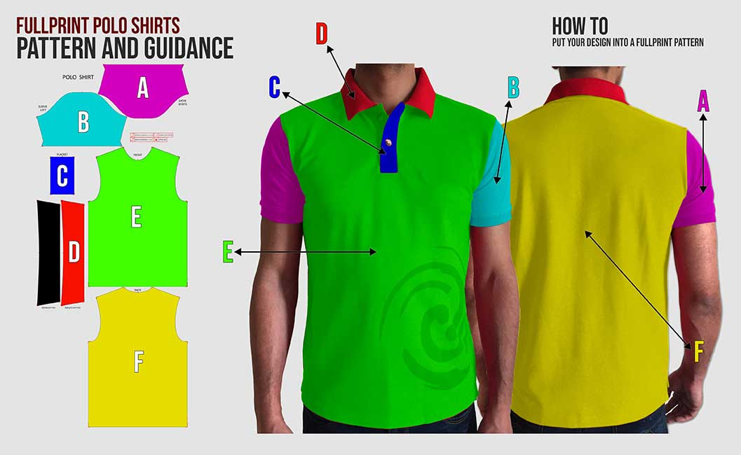 guidance pattern polo