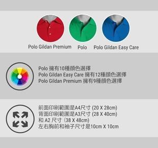 print polo t-shirt 2
