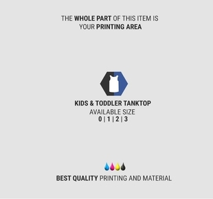 kids tanktop fullprint 2