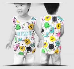kids tanktop fullprint 1