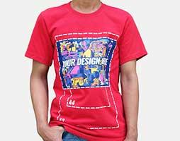 Gildan Tshirt 1