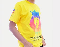 Gildan Tshirt 3