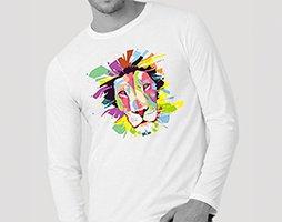 Gildan T-Shirt 3