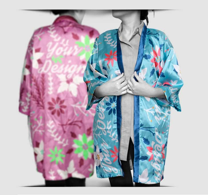 specification kimono mobile 1