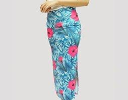 slit skirt 2