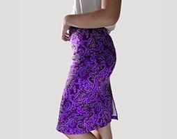 slit skirt 5
