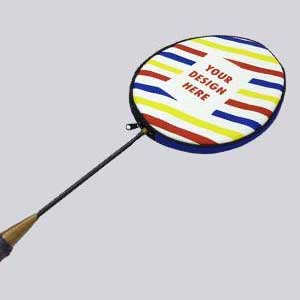 cover raket badminton 41