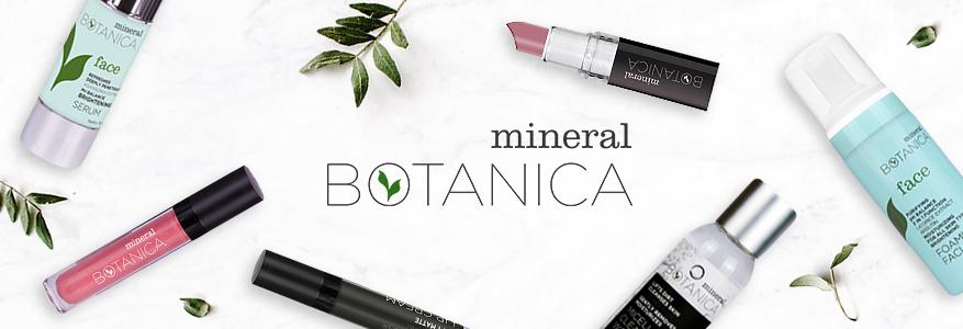 Jual semua produk Mineral Botanica di Sociolla