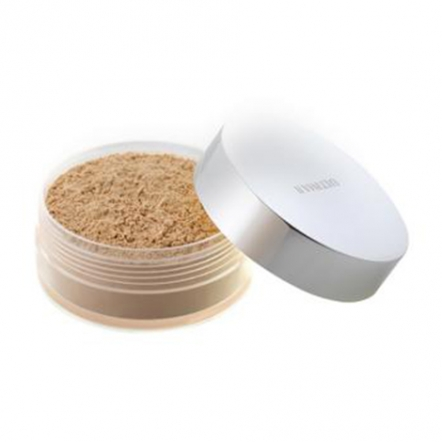 Delicate Trans Face Powder w/Moist 43 g