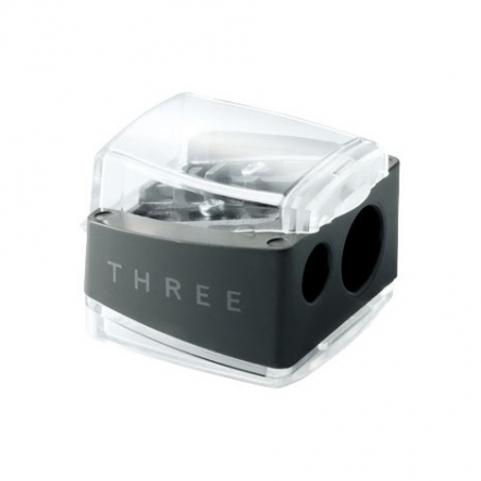 THREE Pencil Sharpener