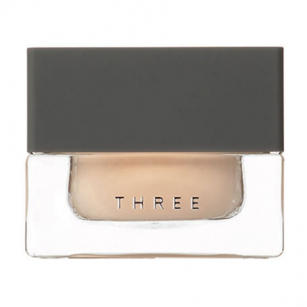 THREE Complete Harmony Foundation