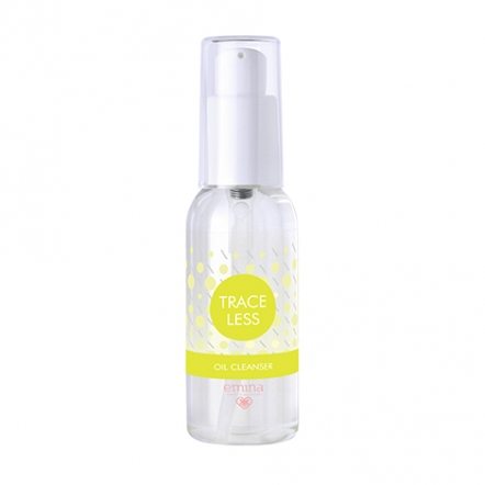 Traceless Oil Cleanser