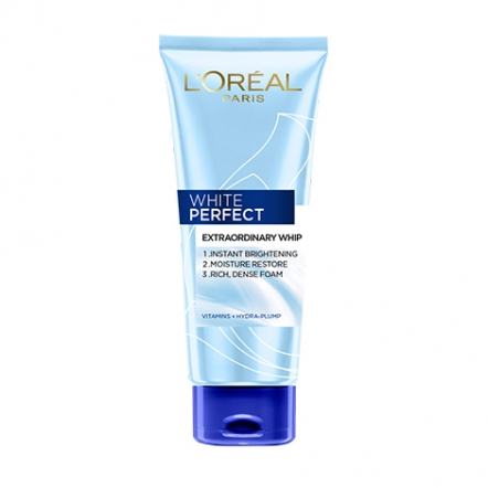 Loreal Paris White Perfect Extraordinary Whip