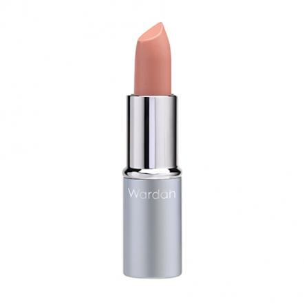Wardah Nude Lipstick