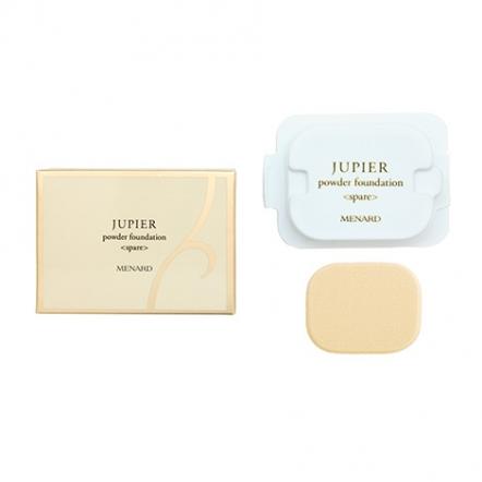 Jupier Powder Foundation Refill