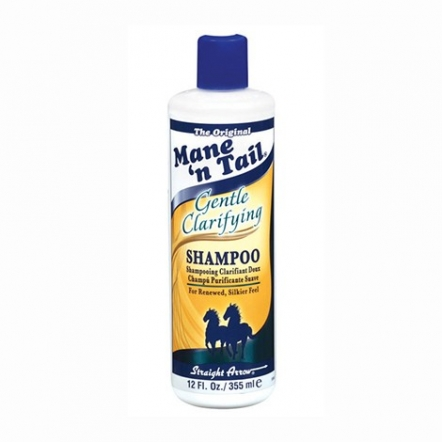 Mane N Tail Gentle Clarifying Shampoo 355 ml