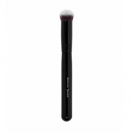 Masami Shouko 320 Round Top Brush black - 17 cm
