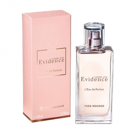 Comme Une Evidence Eau De Parfum - 100 ml