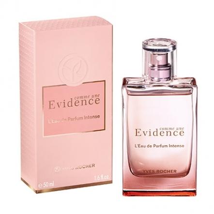 Comme Une Evidence Eau De Parfum Intense -  50 ml